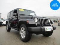 Lower price! Was $34,000 NOW $32,364! 4 Wheel Drive,