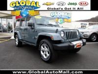 CHRYSLER CERTIFIED !! Only 1-owner and fully equipped