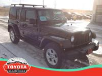 Toyota Of The Black Hills is excited to offer this 2014