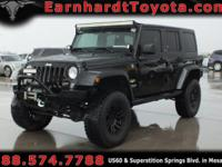 We are excited to offer you this *1-OWNER 2014 JEEP