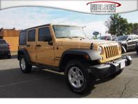 Sensibility and practicality define the 2014 Jeep