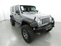Big Jeep Glory!! GREAT MILES 35,747! WAS $29,500, $500