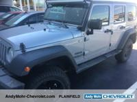 Jeep Wrangler    **Fresh Trade**, **Local Trade**,