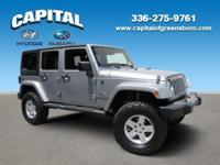 New Price! CARFAX One-Owner. Clean CARFAX.  NEW PRICE!,