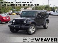 Check out this gently-used 2014 Jeep Wrangler Unlimited