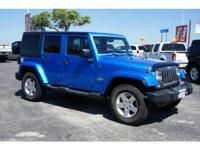 Exterior Color: blue, Body: SUV, Engine: 3.6L V6 24V