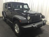 Exterior Color: black clearcoat, Body: Sport Utility,