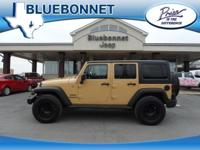 2014 Jeep Wrangler Unlimited Sport New Braunfels, TX