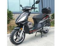 CHECK OUT THIS FRESH LINES OF JONWAY 150CC SCOOTERS WE