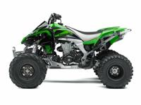 Make: Kawasaki Year: 2014 Condition: New RACE READY !!