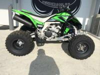 Make: Kawasaki Year: 2014 Condition: Used Reverse,