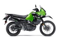 Now it's much better than ever. 2014 Kawasaki KLR650