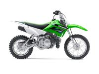 Motorcycles Off-Road 8417 PSN. With a low 26.8 inch