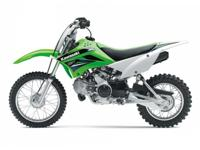 Motorcycles Off-Road 8084 PSN . 2014 Kawasaki KLX110