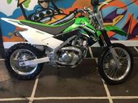 2014 Kawasaki KLX140 2014 kawasaki klx 140 High