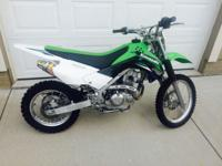 Excellent condition! Great dirt bike for beginners