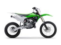 Motorcycles Motocross 5020 PSN. the brand-new KX100