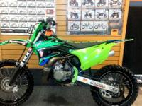 The new KX100 offers the best mix of a proportional