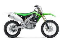 2014 Kawasaki KX450F KX 450F Climb Aboard a Motocross