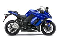 2014 Kawasaki Ninja 1000 ABS sale A Comfortable and