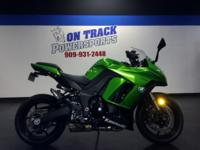 2014 KAWASAKI NINJA 1000 We are here to help you! If