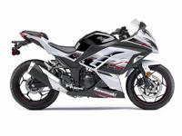 Make: Kawasaki Year: 2014 Condition: New One incredible