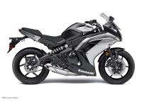 2014 Kawasaki Ninja 650 sale Passion Style and