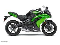 2014 Kawasaki Ninja 650 FALL CLEARANCE EVENT Passion