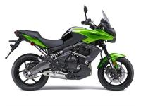 Versys really is a jack of all trades and it truly
