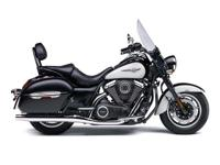The low-slung seat makes maneuvering a breeze at the