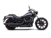 Vulcan 900 Custom is an easy motorcycle to like. 2014