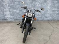 (912) 965-0505 Perfect Bike, 100 Miles, Like New!