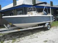 2014 KEY WEST 186CC THIS BOAT CAN TAKE YOU ANYWHERE -