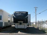 2014 Keystone Alpine 3620FL 6 Slides Call  or . Fifth