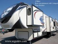2014 Keystone Avalanche 331 RE    Mileage: 0  Exterior