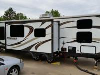 2014 Keystone Bullett 32BHPR For Sale in Hohenwald,