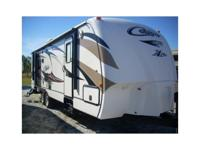 2014 Keystone Cougar Xlite 28 RLS 4721C MSRP WHEN NEW