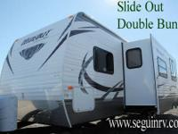 2014 Keystone Hideout 28BHS    Mileage: 0  Exterior