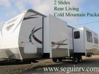 2014 Keystone Hideout 28RLDS    Mileage: 0  Exterior