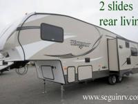 2014 Keystone Hideout 299RLDS    Mileage: 0  Exterior