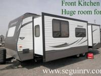2014 Keystone Hideout 30FKDS    Mileage: 0  Exterior
