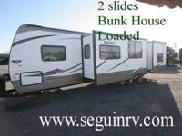 2014 Keystone Hideout 31RBDS    Mileage: 0  Exterior