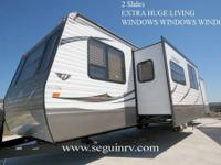 2014 Keystone Hideout 38FDDS    Mileage: 0  Exterior