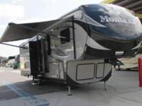2014 Keystone MONTANA HIGH COUNTRY 305 RC, Exterior: