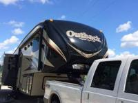 2014 Keystone Outback Super-Lite 315FRE 5th Wheel For