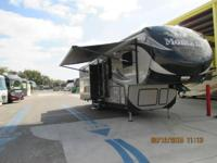 2014 Keystone Montana 305RL 5th Wheel- - Tampa Wesley