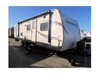 2014 Keystone RV Summerland 2820BHGS,For the larger