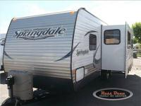 Covering all of your RV needs for the past 37 years in