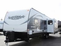 2014 Keystone Springdale 311REGL. New 31 Travel