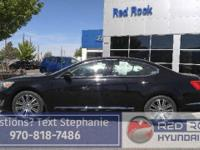 2014 Kia Cadenza Premium FWD 6-Speed Automatic with